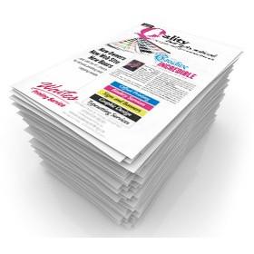 Print A4 - A3